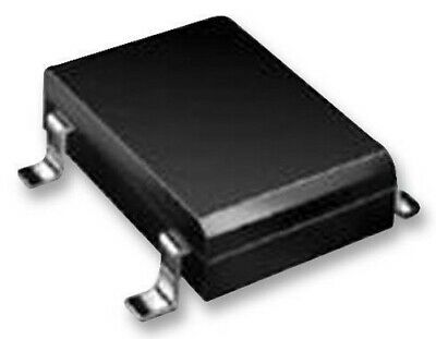 Diodes - Bridge Rectifiers - Bridge RECTIFIER 0.5A 100V