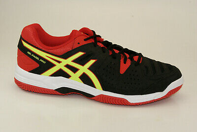 ASICS GEL PADEL TOP SG E411Y Chaussures Homme