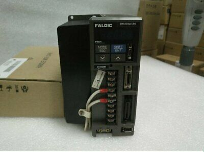 1Pcs Used For fuji RYS751S3-LPS Servo Driver tested Free Shipping#QW