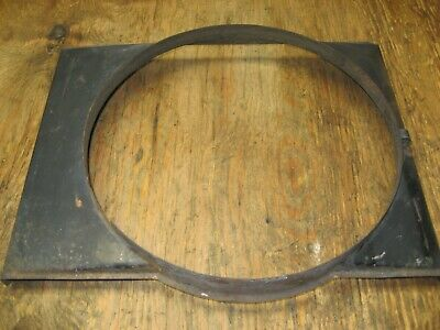 Kubota B6100E Radiator Fan Shroud Cover 15371-74470
