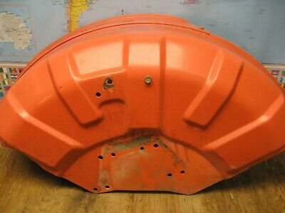 Kubota B6100E Left Side Fender 66706-52710