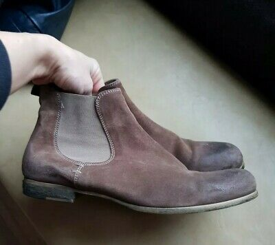 Beautiful Womens Leather Chelsea boots From LIEBESKIND. Size UK 7/41 EU. VGC.