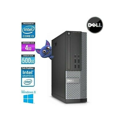 Dell Optiplex 7010 Desktop Core I3 3240