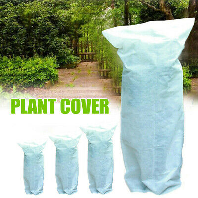 10x1,6m PLANT PROTECTION BLANKET FLEECE FROST WIND WINTER COLD SNOW HAIL