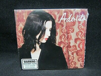 Adalita - Self Titled - NEW SEALED CD !!!!!!!