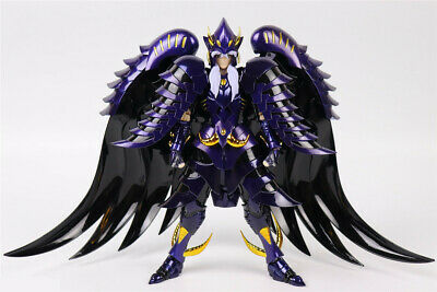 CS Model LC Saint Seiya Cloth Myth Specters Big Three EX Griffin Minos metal