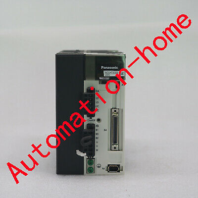 1PC Used Panasonic MDDHT3530E servo drive Tested In Good Condition