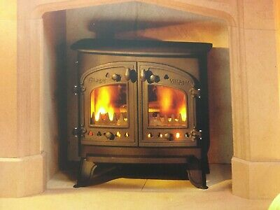 Villager stove glass, (various options) With Free seal