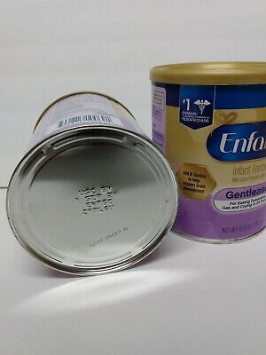 ***NEW*** Enfamil Infant Formula Milk-Based Powder With Iron the price is for 6