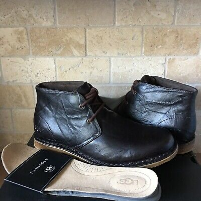 Details about UGG Leighton Chukka Boots Shoes Boots Mens Size 7