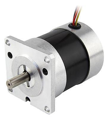 DC Motor, BLDC, 24 V, Three Phase, 220 W, 3500 rpm, 60 N-cm, DB59 Series