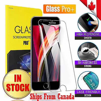 Apple iPhone 11 Pro Max XR X XS 8 Hydrogel Clear Full Coverage Screen Protector