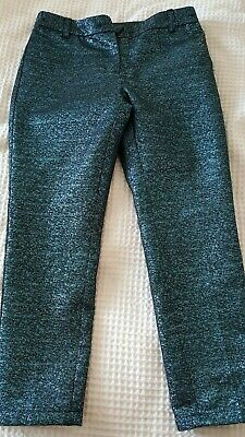 girls next trousers good condition size 8 years