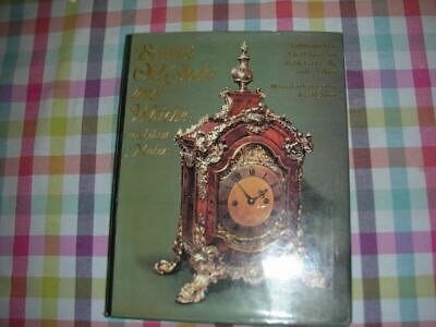 Britten's old clocks and watches and their makers		1975	Eyre Methuen Spon