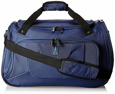 Travelpro Maxlite 3 Soft Tote, Carry on Blue