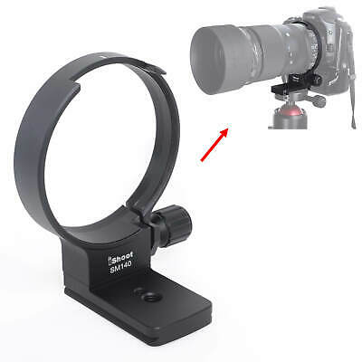 Lens Collar Tripod Mount Ring for Sigma 100-400mm f5-6.3 DG OS HSM Contemporary