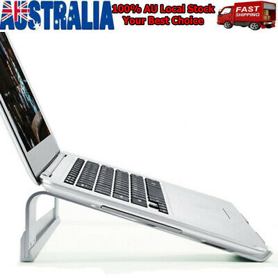 Durable Ergonomic Practical Laptop Stand Aluminum Alloy Ventilated Stand Holder