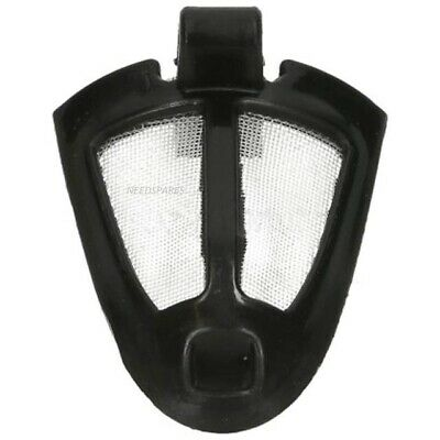Genuine Russell Hobbs 21670 21671 21672 Retro Kettle Mesh Spout Filter Black