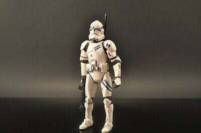 Star Wars Saga Collection - Fifth 5th Fleet Security Clone Trooper SAGA 059