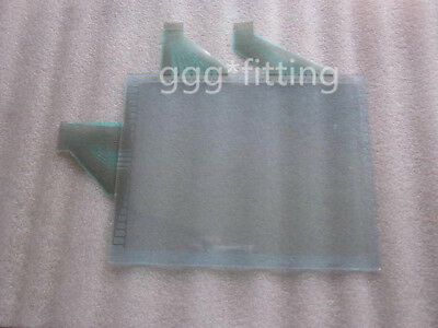 One For Omron NT631-ST211B-EV2 NT631-ST211B-V2 Touch Screen Glass
