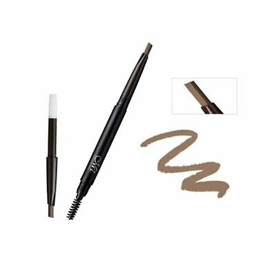 5X(MENOW Brand Make up set Eyebrow Pencil With Brush and Replace Eyebrow Wa D2P5