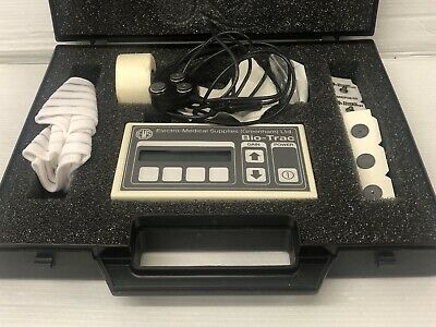 Bio-trac EMS electro medical supplies - Electrotherapy machine