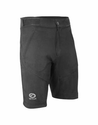 Optimum Sports Hawkley MTB Stretch Fabric Lightweight Parbold Cycling Shorts