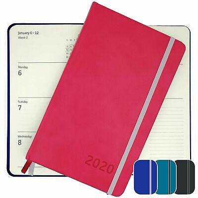 2020 Planner - Yearly, Weekly, Monthly, Daily Planner 2020-2021 with Calendar...