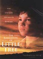 THE EDUCATION OF LITTLE TREE (DVD, 2002) Widescreen James Cromwell SEALED fr/shp