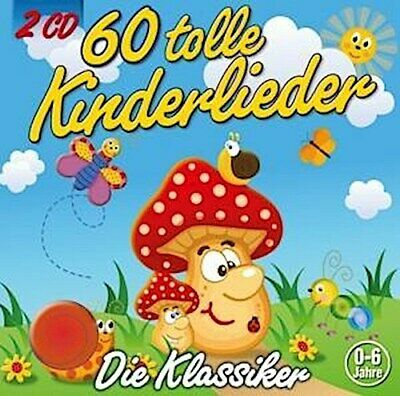 60 Tolle Kinderlieder, Kiddy Club