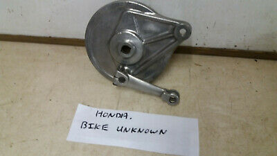 Honda Old School Classic Rear Brake Hub Bike Model Unknown ?