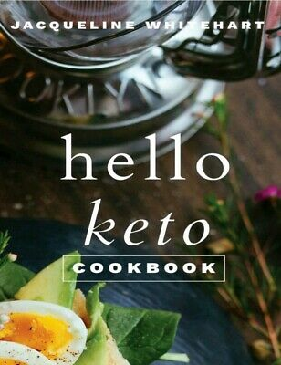 Hello keto Cookbook Book PDF loose weight new year diet Healthy Keto Recipes