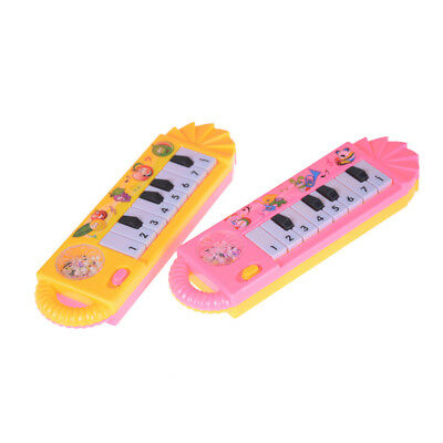Popular Mini Plastic Electronic Keyboard Piano Kid Toy Musical Instrument ~*