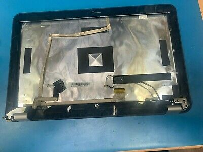 HP Pavilion DV6-6000 LCD Back Cover 650796-001 665289-001