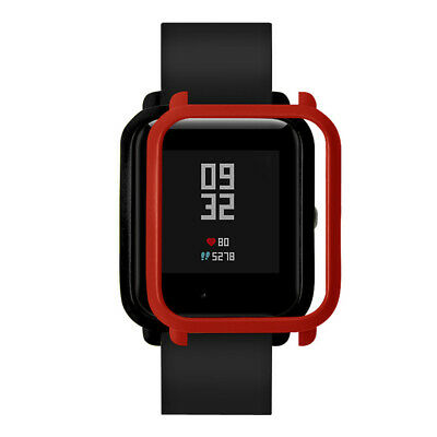 SmartWatch Protective Case Frame Shell Cover For Xiaomi Huami Amazfit Bip Youth.