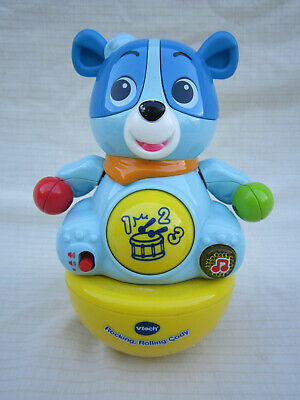 VTech Baby Rocking Rolling Cody Baby Activity Toy