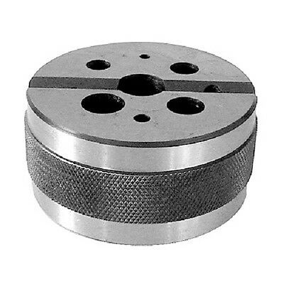 Machinists' Bench Block (Holes 1/8~5/8 Inch)
