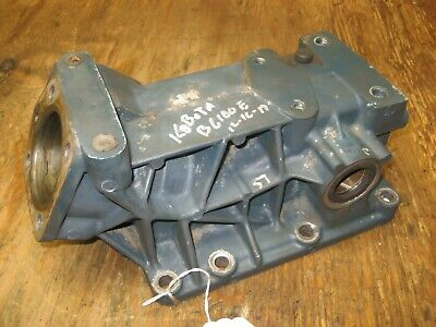 Kubota B6100E Transmission Rear Cover Case 66611-12510