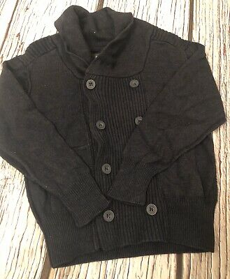 Age 5 Navy Next Double Breasted Cardigan Boys 4-5 Years Hardly Worn