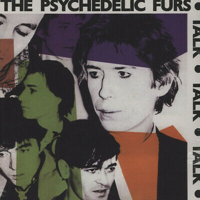 THE PSYCHEDELIC FURS Forever Now: SONY MUSIC/VINYL-180 2011 180g REMASTER LP NEW