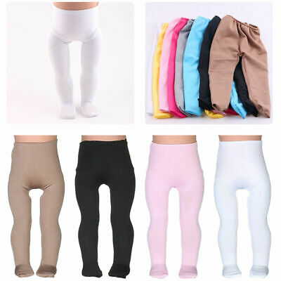 "Doll Tights Clothes for 18"" inch Girl Doll Pants Accessories Baby Toy"