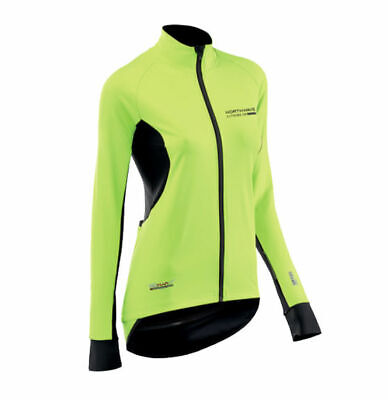 Giacca Northwave Extreme H20 DONNA giallo TG. M