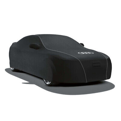 New Genuine Audi Tt Mk2 Coupe Indoor Car Protection Cover