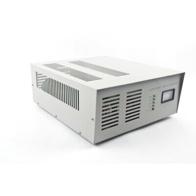 ALEKO Wind And Solar Power Hybrid Charge Controller 1500W 24V