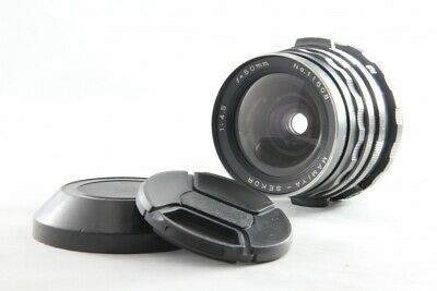 Excellent Mamiya SEKOR C 50mm f/4.5 Lens for RB67 Pro S SD from Japan #919