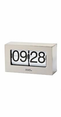 Mantel-clock with quartz movement, anniversary Clocks from AMS AM T1175 NEW