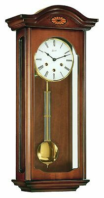 Modern clock with 8 day running time from Hermle HE 70456-030341 NEW