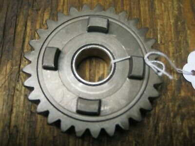 Kubota B6100E Gear Bushing Assembly 66704-14400