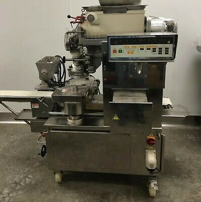 Rheon Cornucopia KN 300 Encrusting Machine