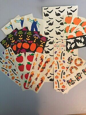 Mrs Grossman`s 25 FAVORITE STICKERS 2004 Retired HTF .....FREE SHIPPING DEAL